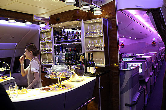A380 29 rikiya s diary - Emirates airlines paris office ...